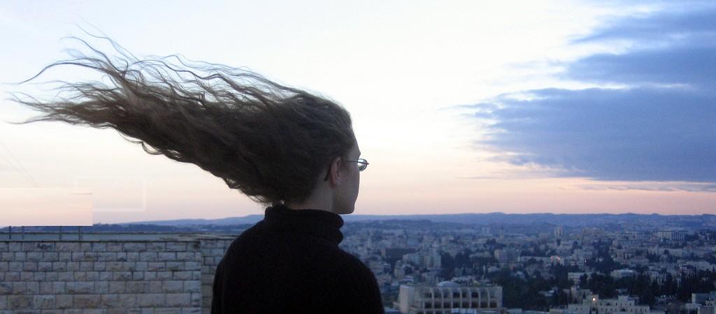 Frenar la caída del cabello