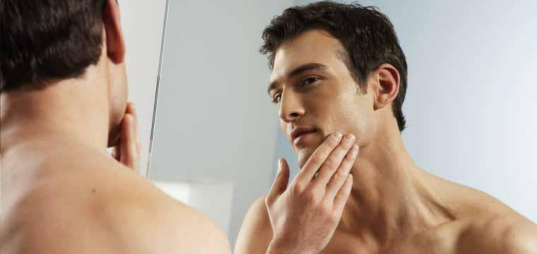5 Natural Remedies for Men's Skin Care