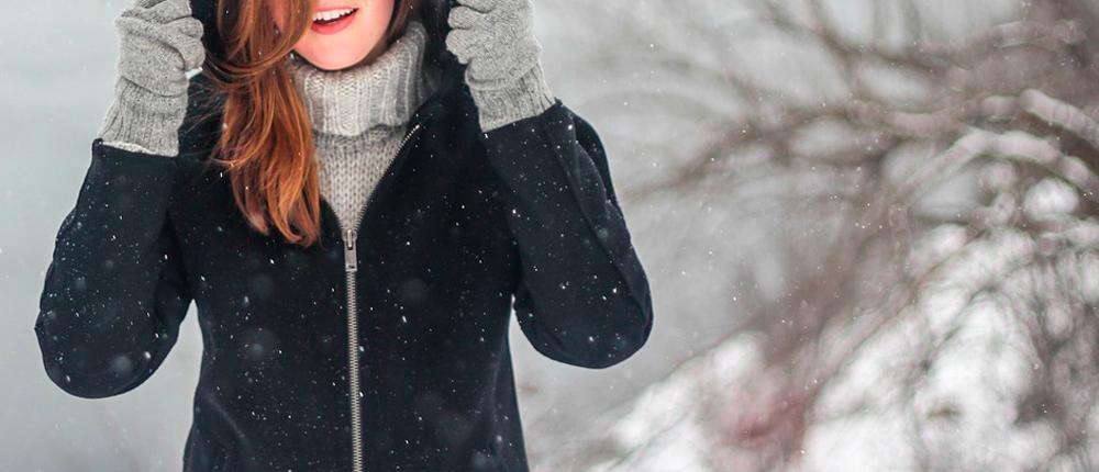 Consejos para combatir la piel seca en invierno
