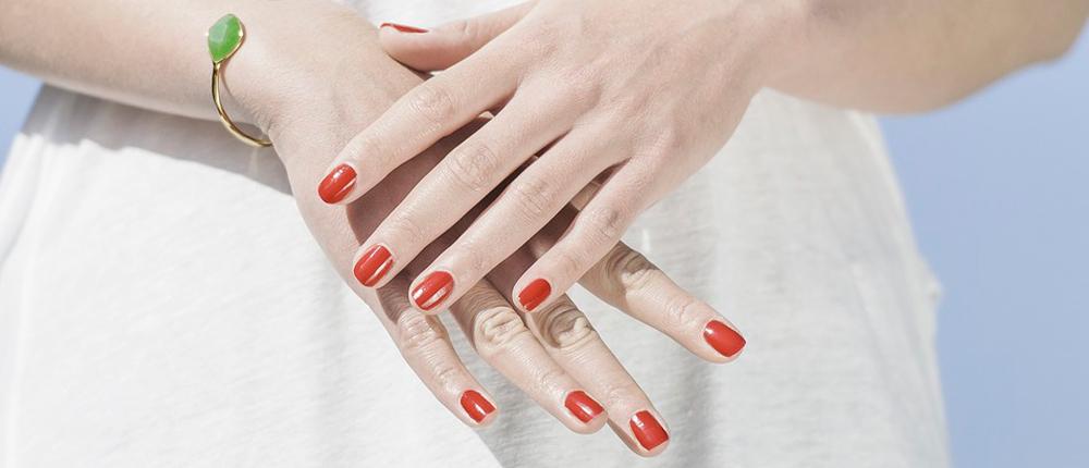 ¿Tus uñas se rompen con facilidad? Sigue estos consejos