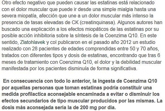 coenzimaq10 y estatinas2