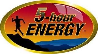 Energy 5 hour